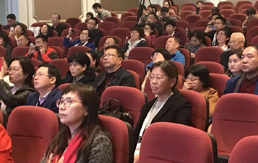 2019全国中西医结合皮肤性病学术年会论道江阴